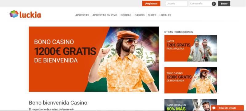 bono-bienvenida-luckia-casino