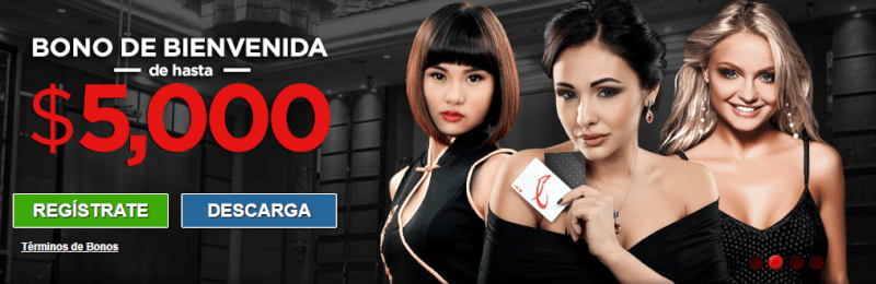 Código Promocional Casino Caliente