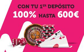código promocional wanabet casino