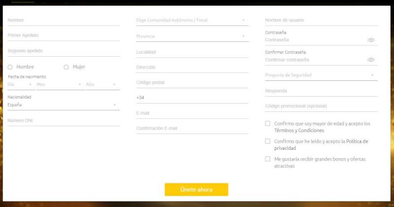 merkurmagic registro