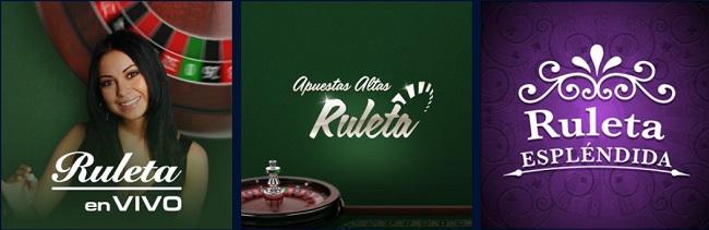 Monopoly Juegos de Casino en Vivo