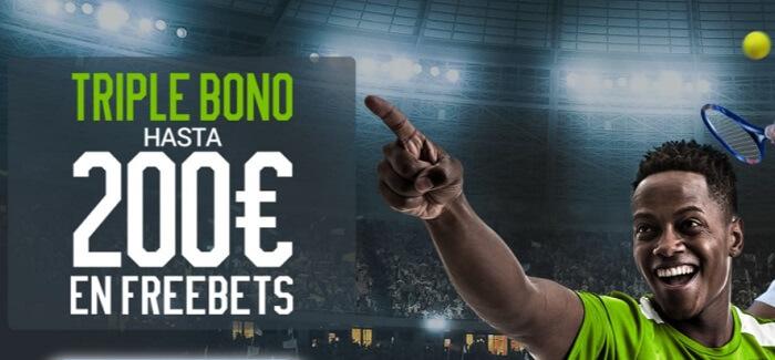 Codere Bono Bienvenida para Apuestas