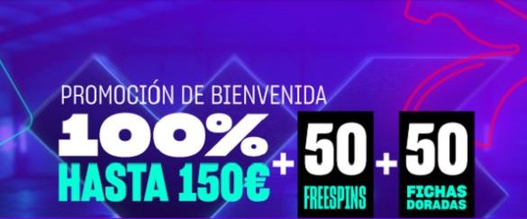 Versus Bono Bienvenida Casino