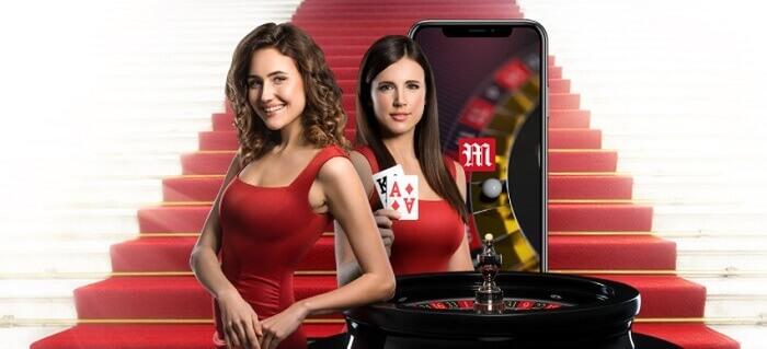 Mansion Casino Jugar Online